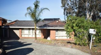 8 Minto Pl, Bonnyrigg Heights, NSW 2177