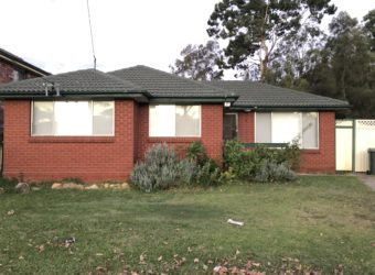 8 Hawkesbury Street Fairfield West NSW 2165