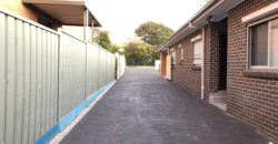 3/81 Cabramatta Road East, Cabramatta NSW, 2166