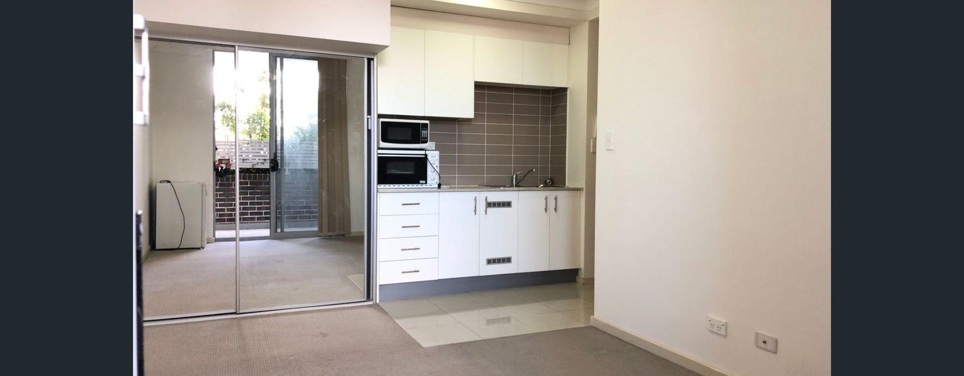 17B/292 Fairfield Street, Fairfield East NSW 2165