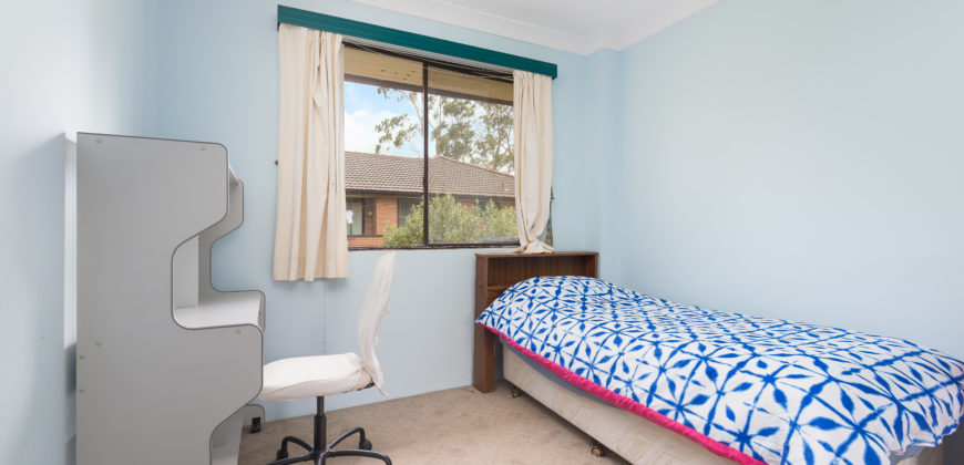 15/42 Sheffield Street, Merrylands NSW, 2160