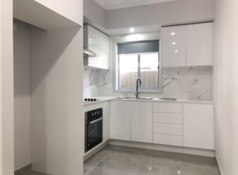 CANLEY VALE PROPERTY