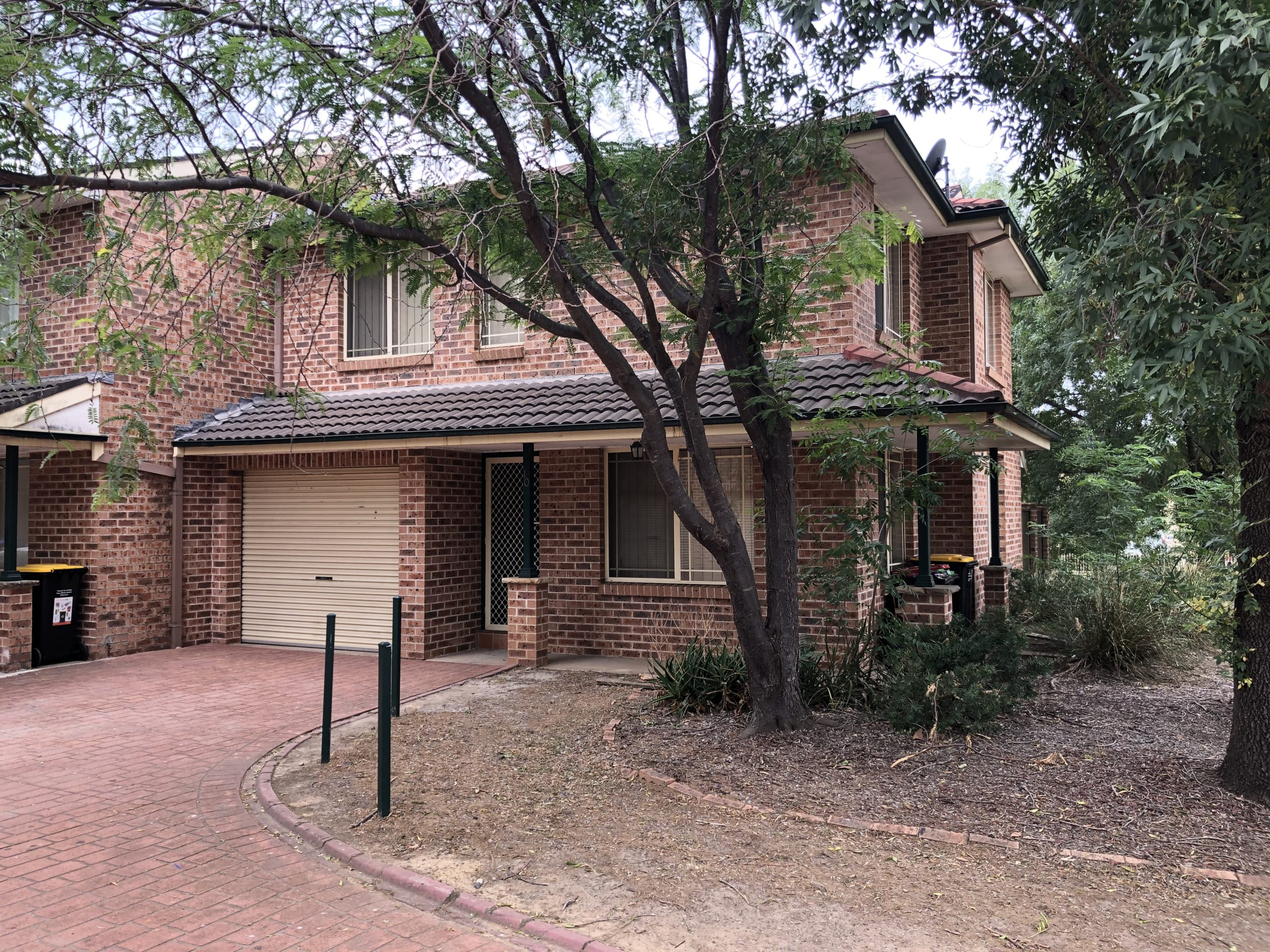 10/1-3 Chapman Street, Werrington NSW 2747