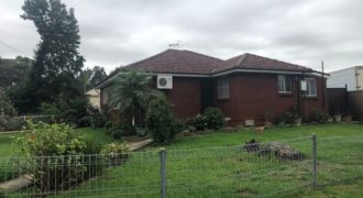 2 Chelsea Dr, Canley Heights NSW 2166