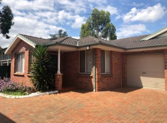 5/169 Station St, Fairfield Heights NSW 2165