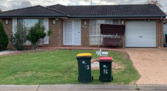 16 Bower Bird St, Hinchinbrook NSW 2168