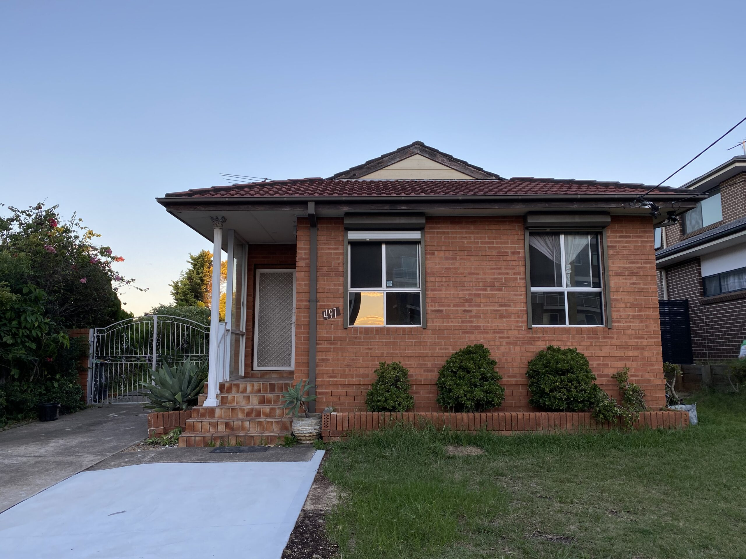 497 Woodville Road, Guildford NSW 2161