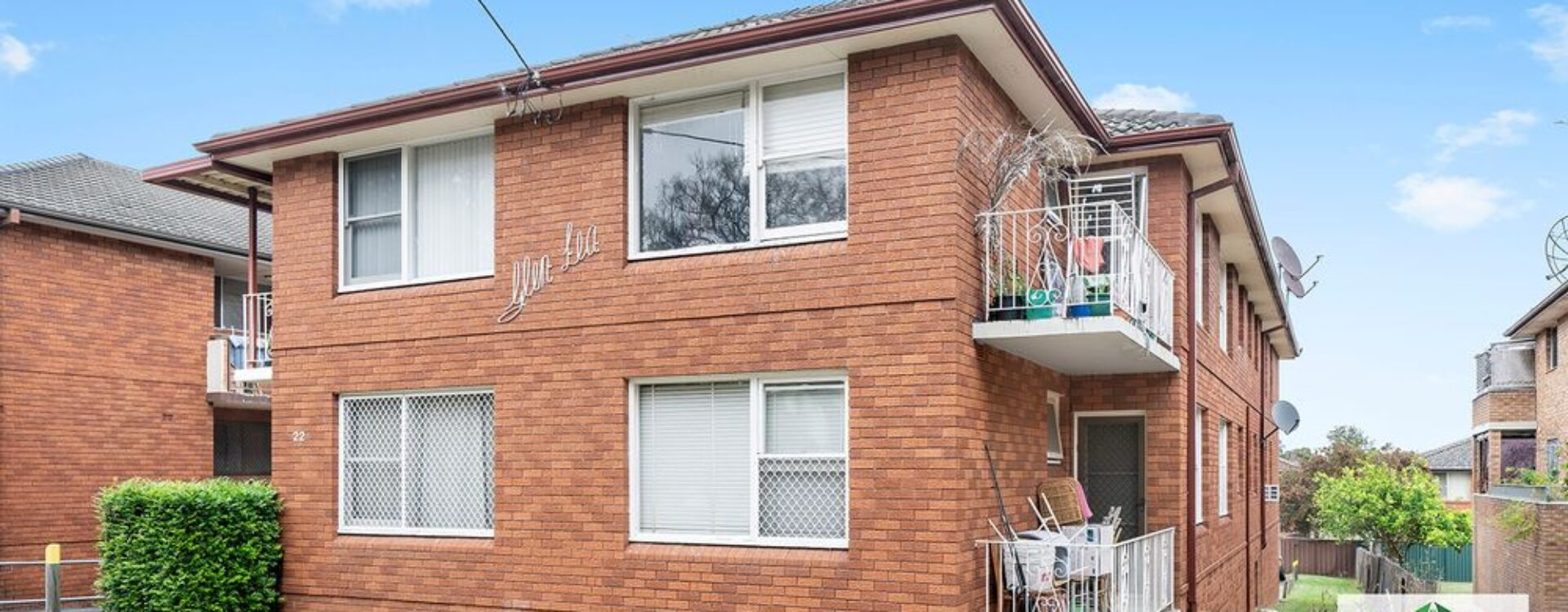 7/22 Shadforth Street, Wiley Park NSW 2195