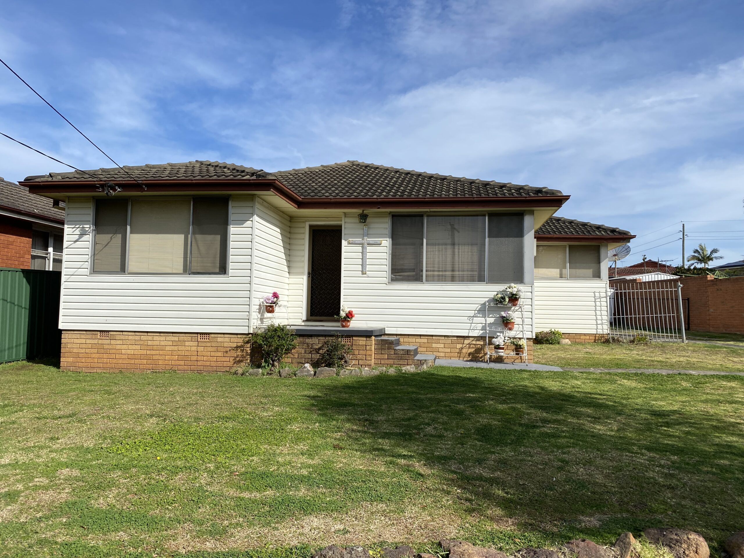 8 Bramley Street, Fairfield West NSW 2165